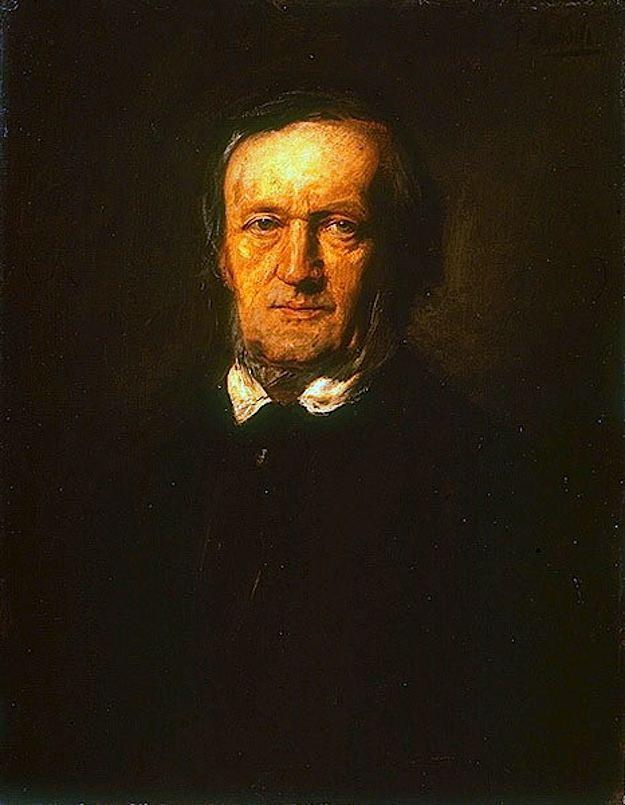 Richard Wagner Composer of Operas John F. Runciman