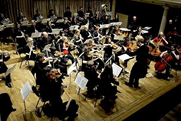 051110101514--Win concert tickets to Bristol Ensemble Elektrostatic series at Colston Hall
