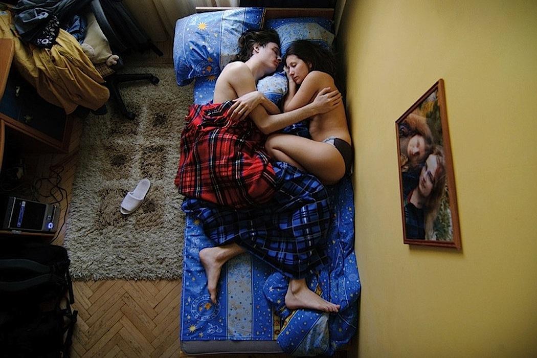 Фото спящих русское 4 фотография