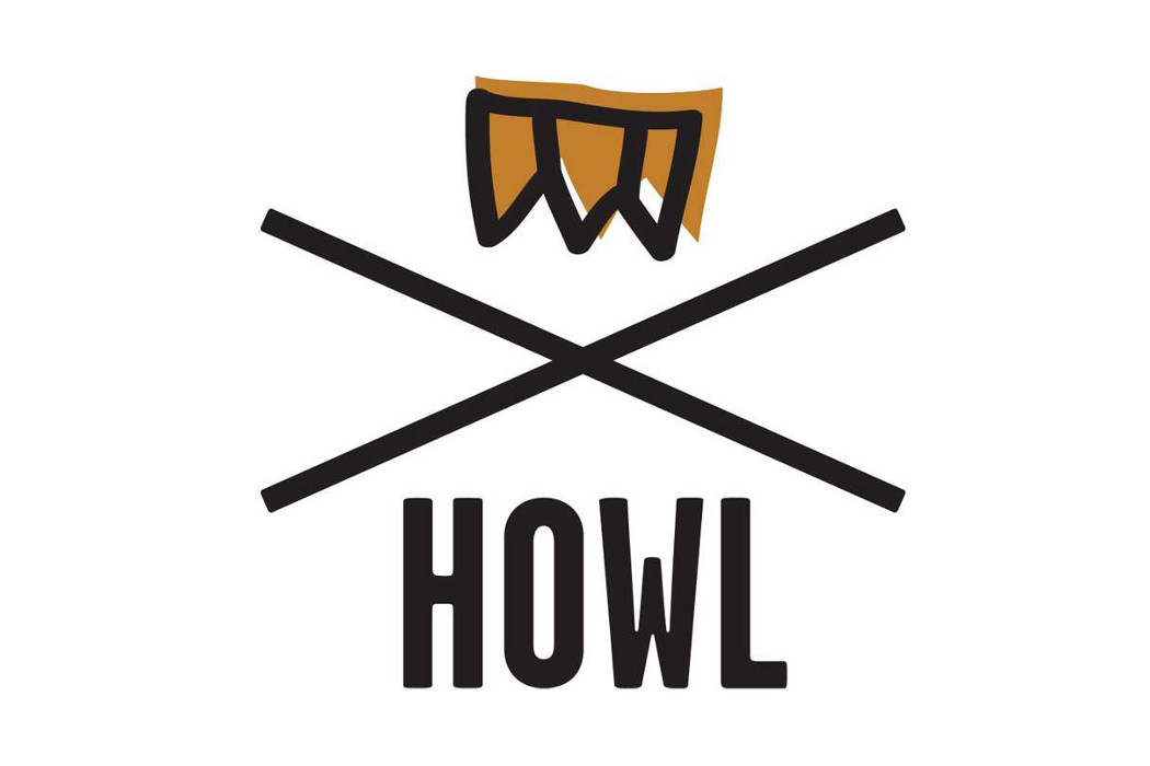 Howl! Arts Collective logo