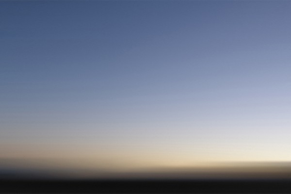 Yann Novak - Blue.Hour, blue horizon