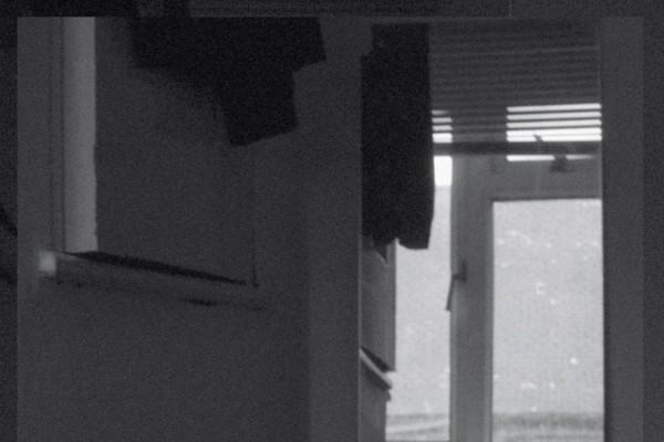Kostis Kilymis - Bethnal Greener, fuzzy shot of interior of flat