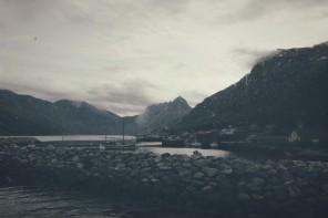 Norway…