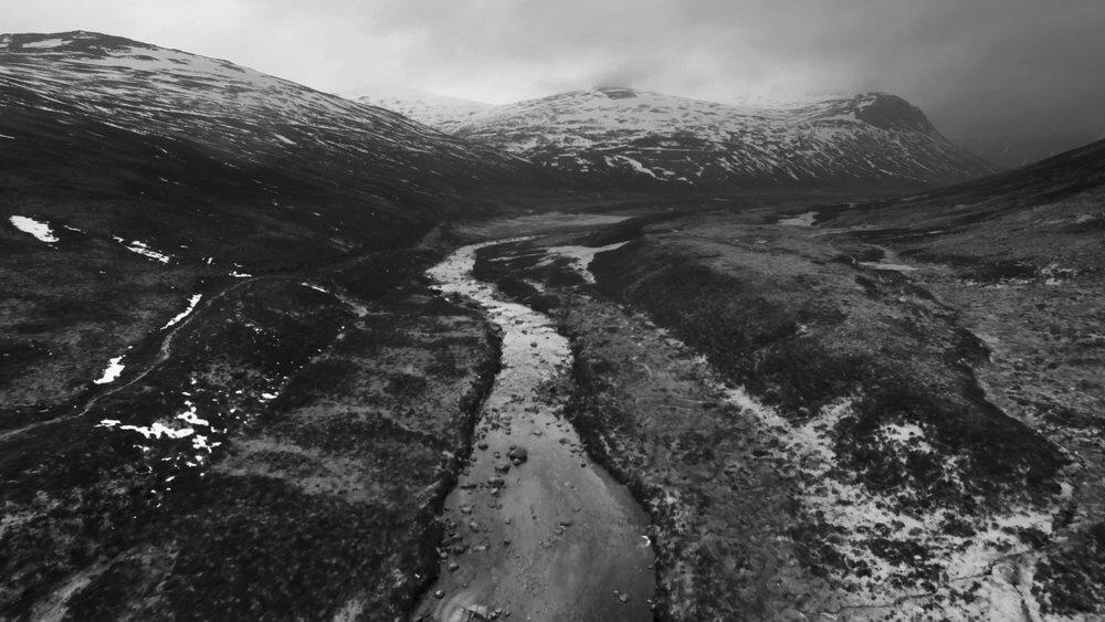 Hauschka / Rob Petit / Robert Macfarlane – Upstream