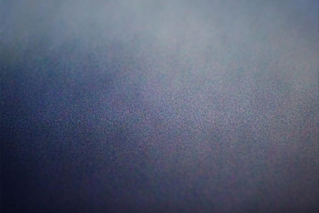 Yann Novak & Fabio Perletta - Liminality, abstract dark blue expanse
